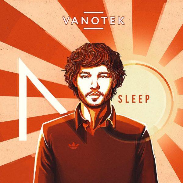 "Noneed Full Mp3: Vanotek Lanseaza Primul Album: ""No Sleep"""